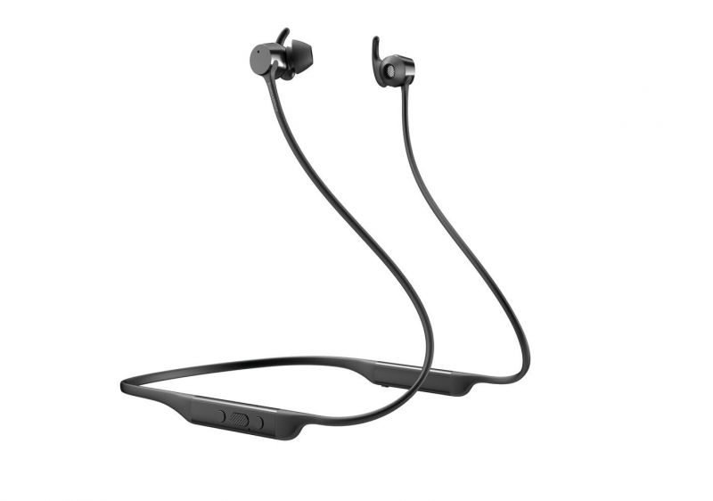 Bowers and Wilkins PI4 headphones, black