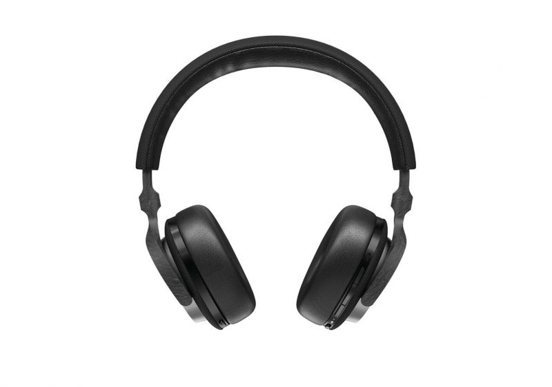 Bowers and Wilkins PX5 headphones, space grey
