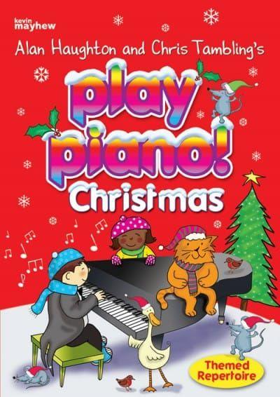 Play Piano Christmas