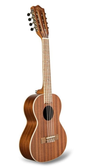 Lanikai MA-8T Tenor 8 String Ukulele, inc. gig bag