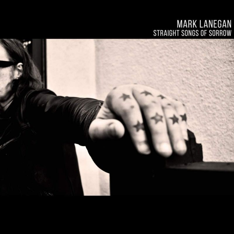 MARK LANEGAN - STRAIGHT SONGS OF SORROW - CD
