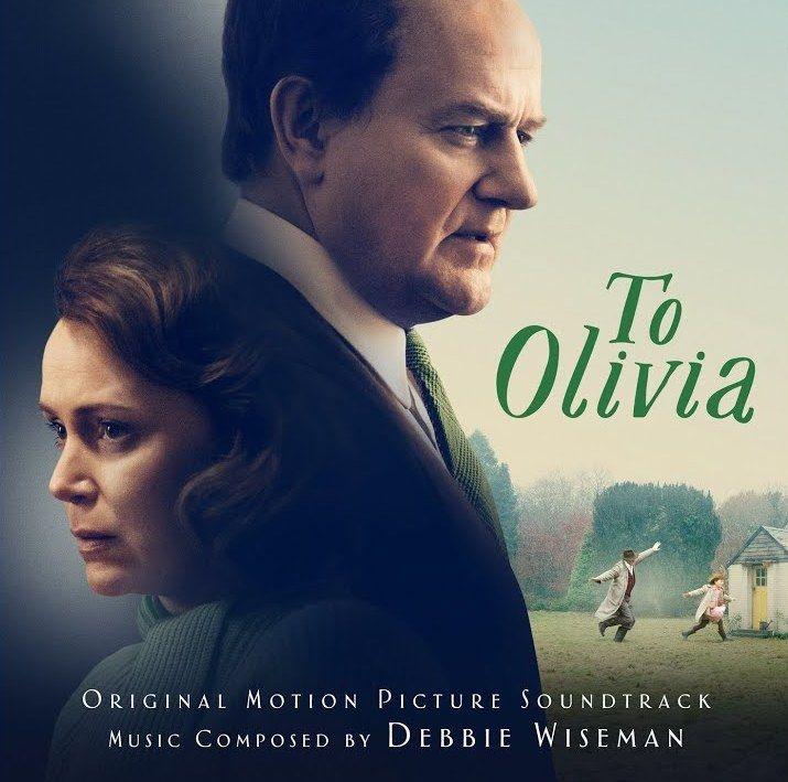 DEBBIE WISEMAN - TO OLIVIA - OST - CD