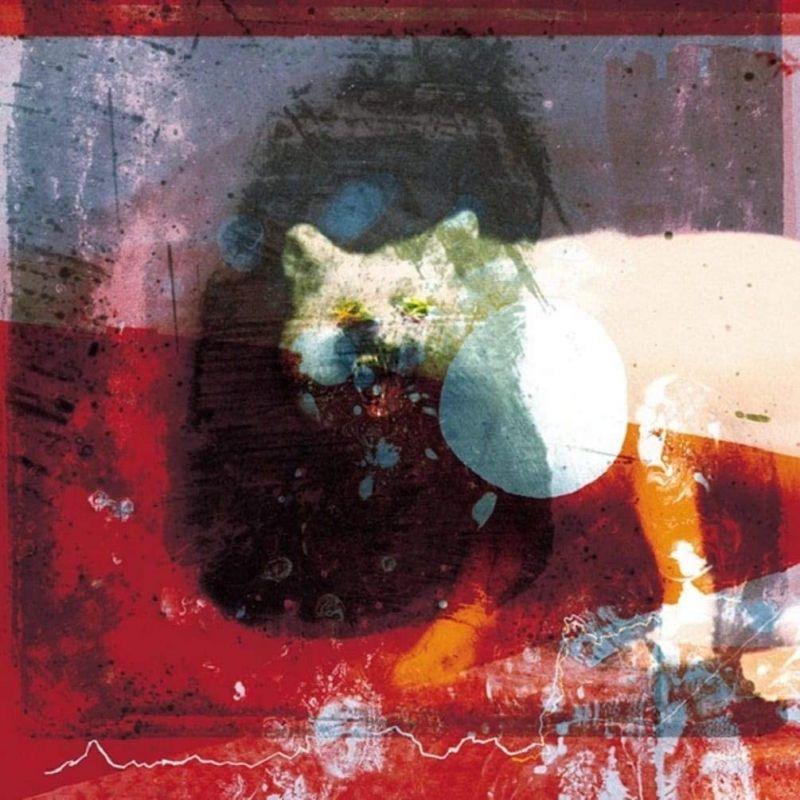 MOGWAI - AS THE LOVE CONTINUES - CD