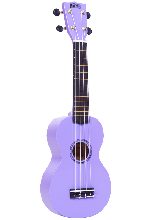 Mahalo Ukulele Rainbow MR1 Purple