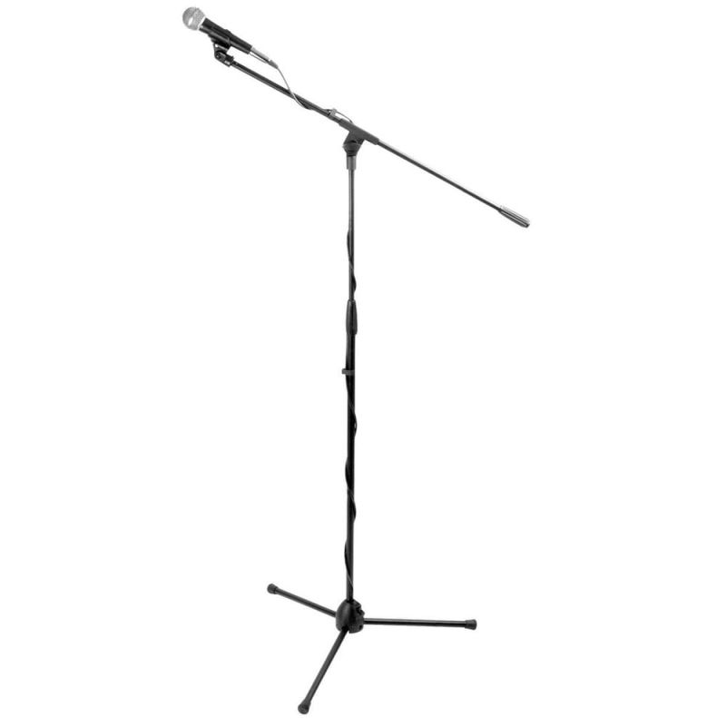 On Stage MS7500 Microphone and Stand Pack