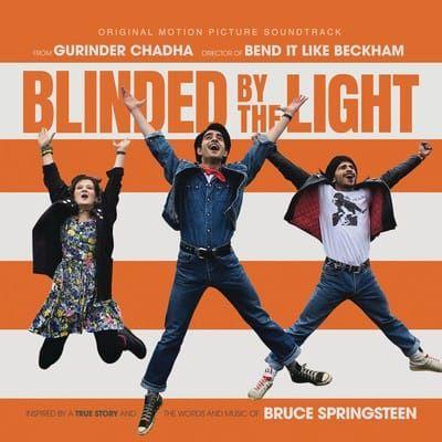 ORIGINAL SOUNDTRACK - BLINDED BY THE LIGHT