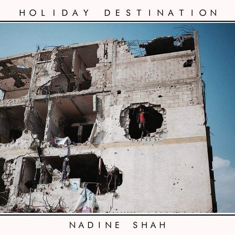 Nadine Shah - Holiday Destination - 2LP Vinyl