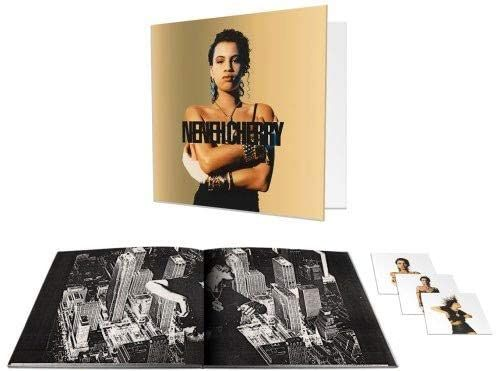 NENEH CHERRY - RAW LIKE SUSHI - 3LP BOX