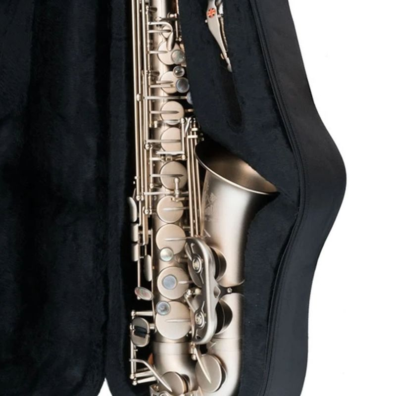 Trevor James Horn 88 Alto Saxophone, Display Model