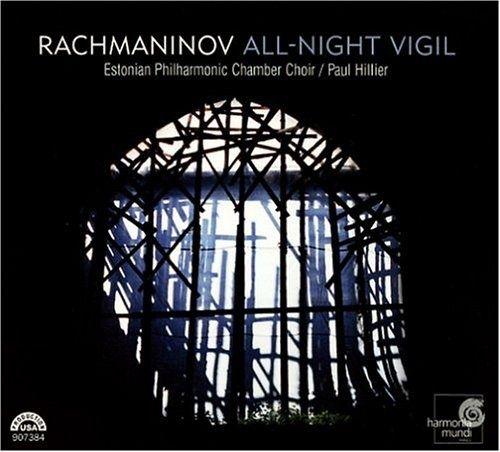 LSO - ALL NIGHT VIGIL RACHMANINOV