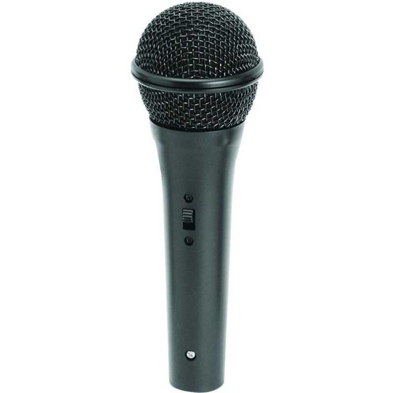 On Stage Low-Z Dynamic Handheld Microphone