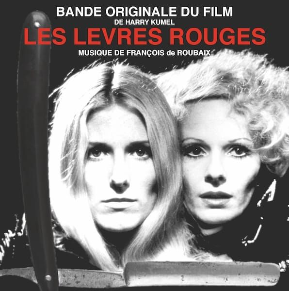 FRANCOIS DE ROUBAIX - DAUGHTER OF DARKNESS (RSD19)