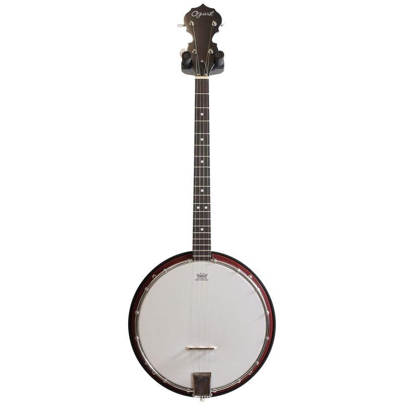 Ozark 2099T Composite Tenor Banjo
