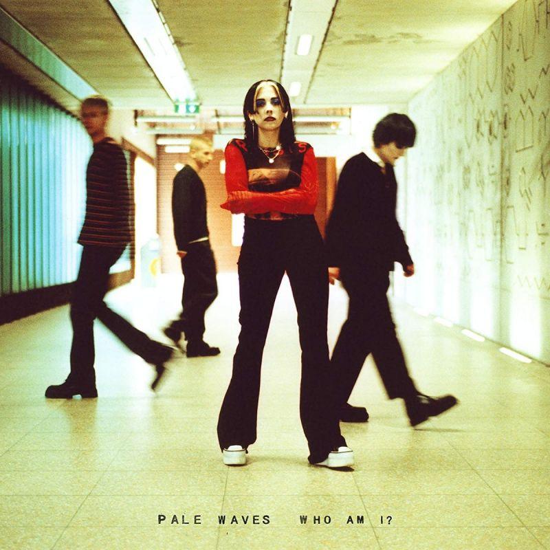 Pale Waves - Who Am I? - CD