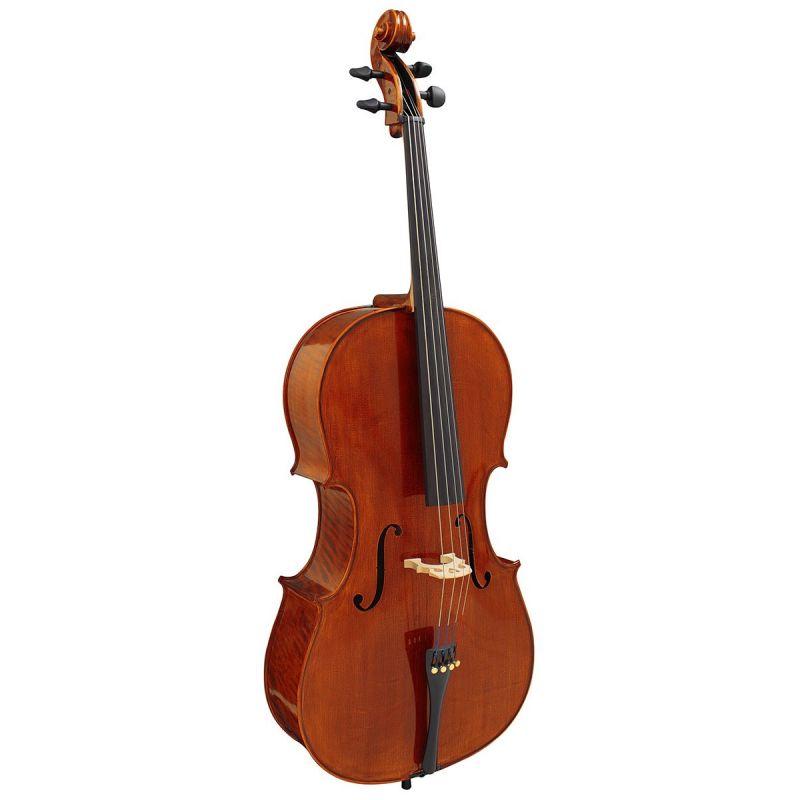 , - Hidersine Piacenza Cello Outfit, Full Size