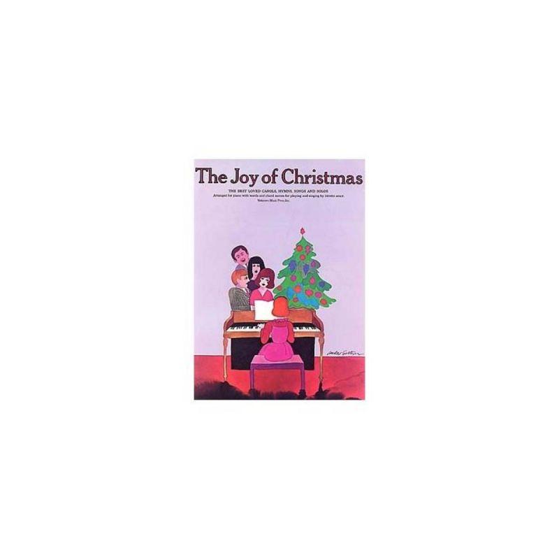 Various - THE JOY OF CHRISTMAS