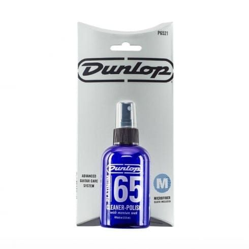 Dunlop Platinum 65 Polish Kit