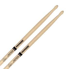 ProMark 747 Neil Peart Oak Wood Tip Drum Sticks
