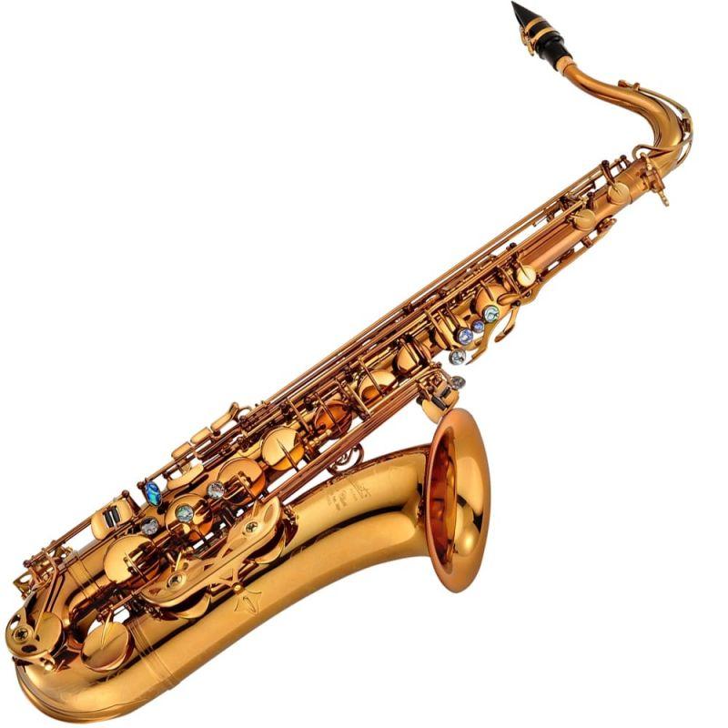 P Mauriat 66R Tenor Saxophone - Cognac Lacquer