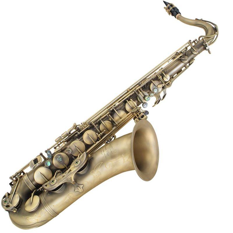 P Mauriat 66R Tenor Saxophone - Dark Vintage