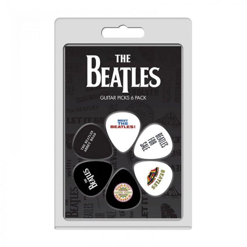 Perri 6 Pack The Beatles Albums No 1 Picks