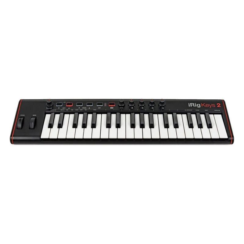 iRig Keys 2