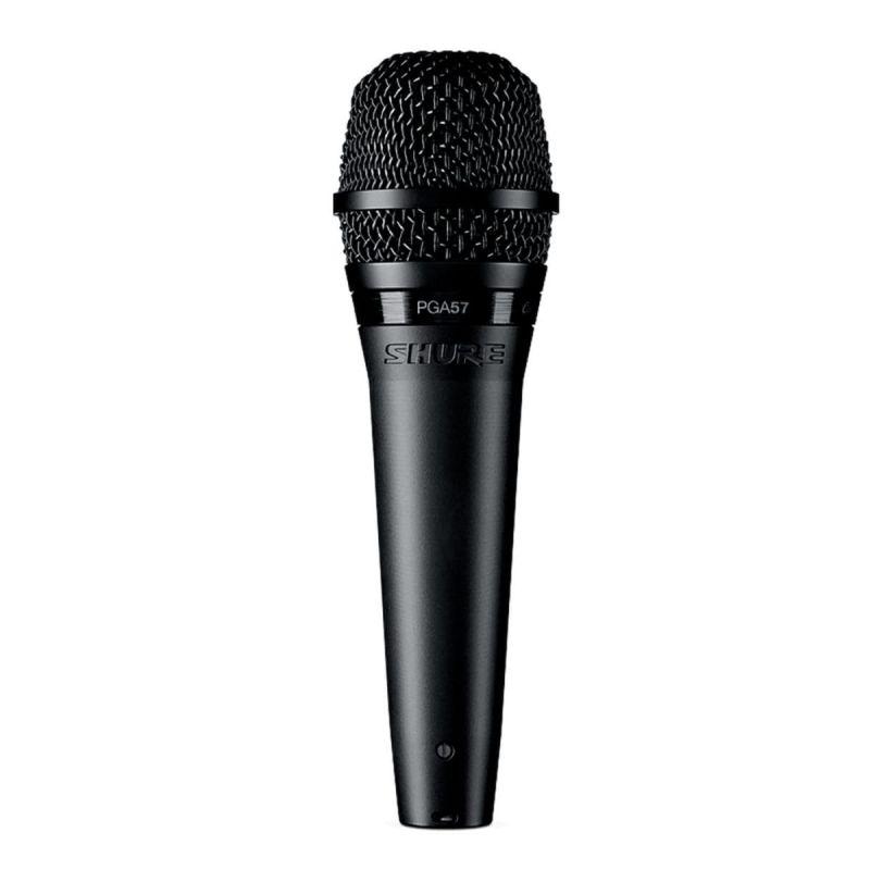 Shure PGA57 Instrument Microphone XLR XLR Cable