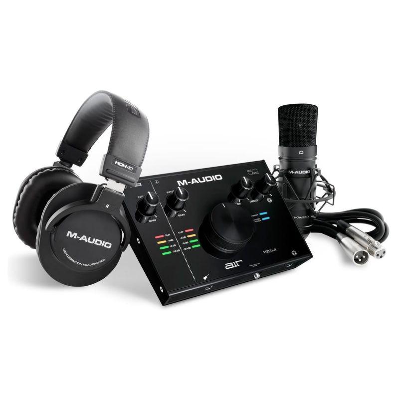M Audio AIR192X4 Vocal Studio Pro Pack
