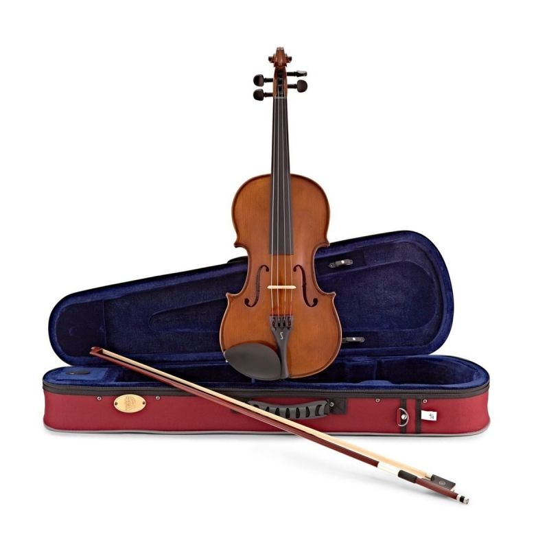 Stentor Student 2 Violin Outfit, 1/4 size (1500F)