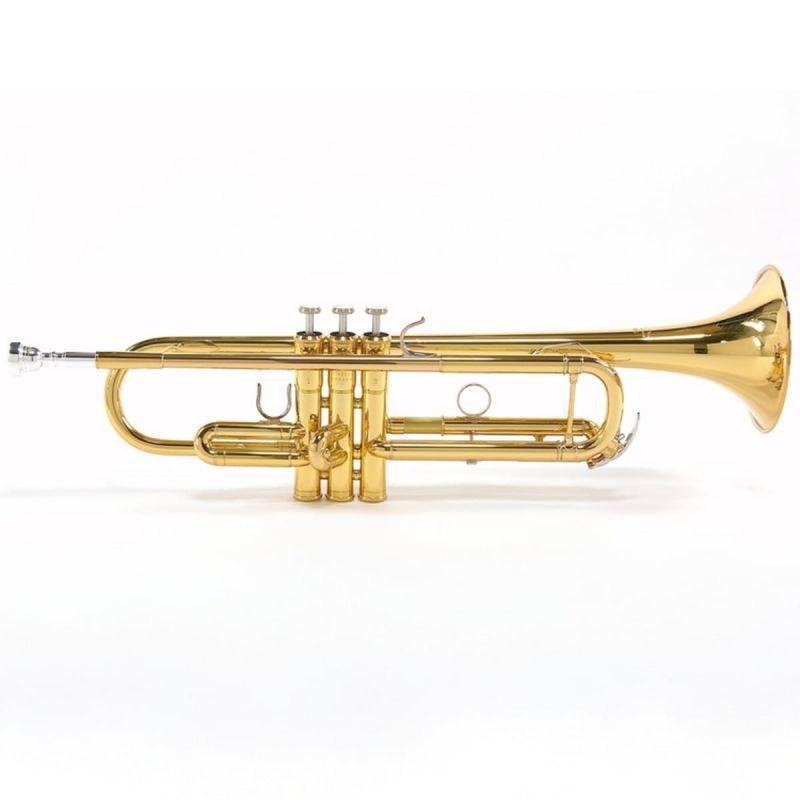 Yamaha YTR6335Ii Trumpet