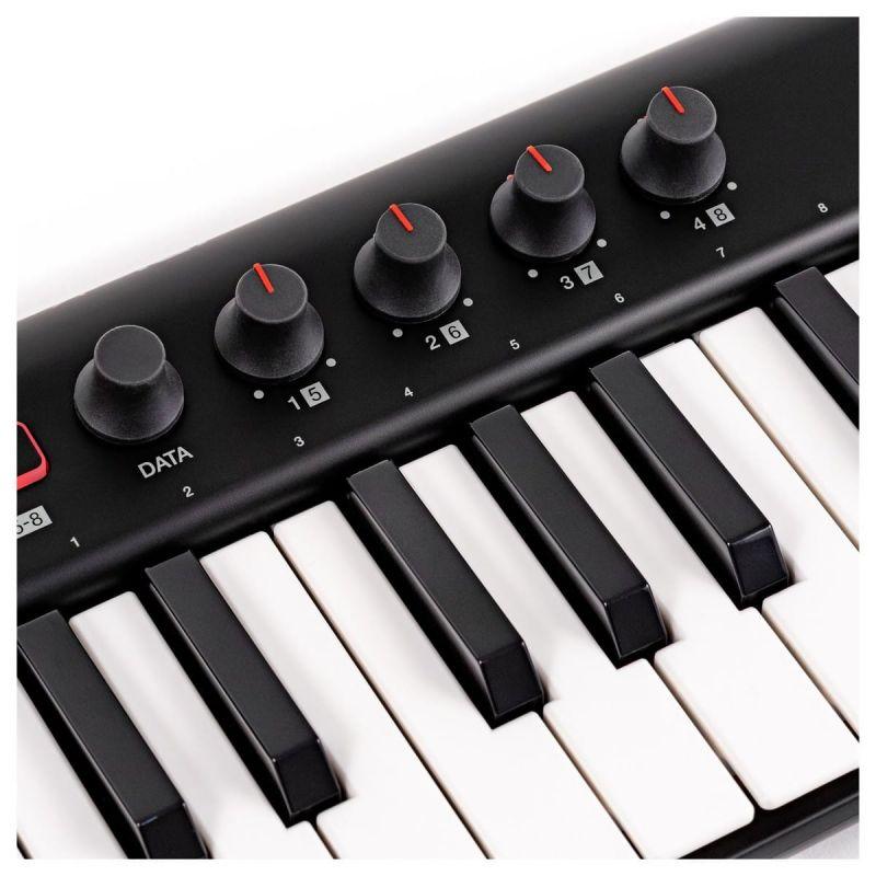 iRig Keys Pro 37 Key Universal Keyboard Controller