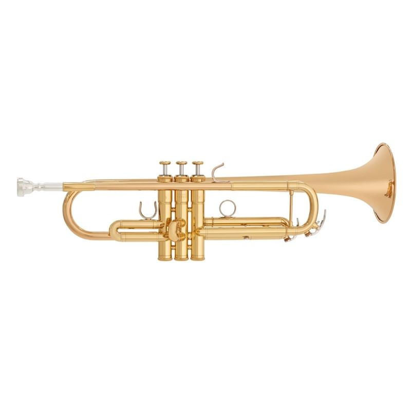 Yamaha YTR5335 Trumpet with Gold Brass Bell