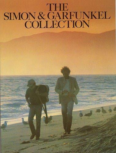 Simon & Simon & Garfunkel - The Simon And Garfunkel Collection