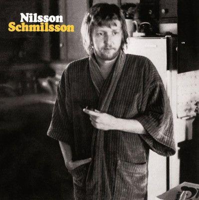 Harry Nilsson - Nilsson Schmilsson (Vinyl LP)