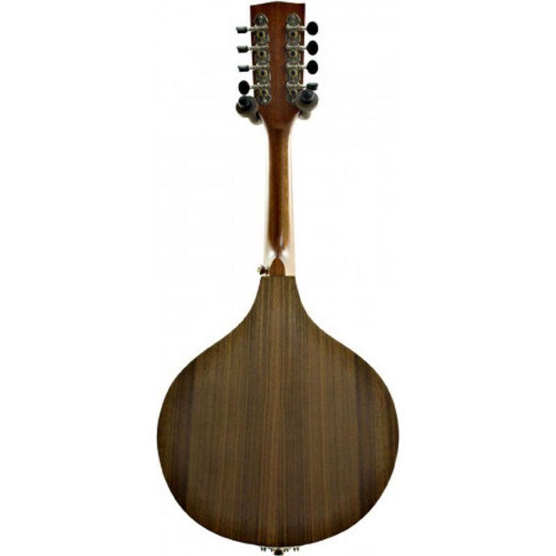 Ashbury Rathlin Mandolin in Walnut