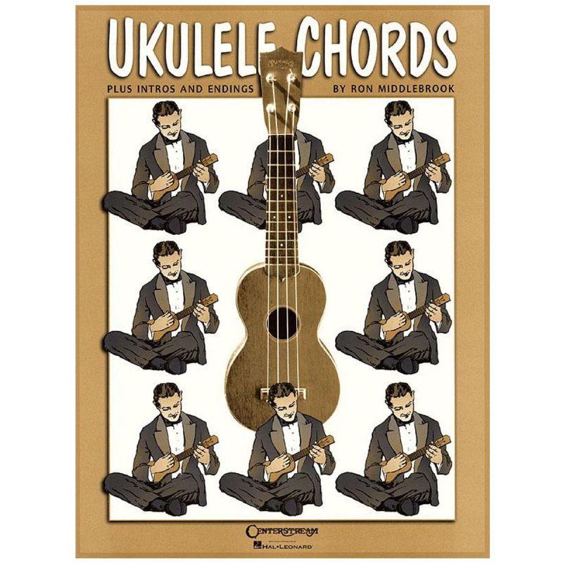 Ron Middlebrook Ukulele Chords