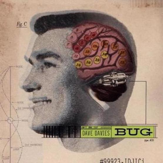 DAVE DAVIES - BUG - RSD 2021 - DROP 2