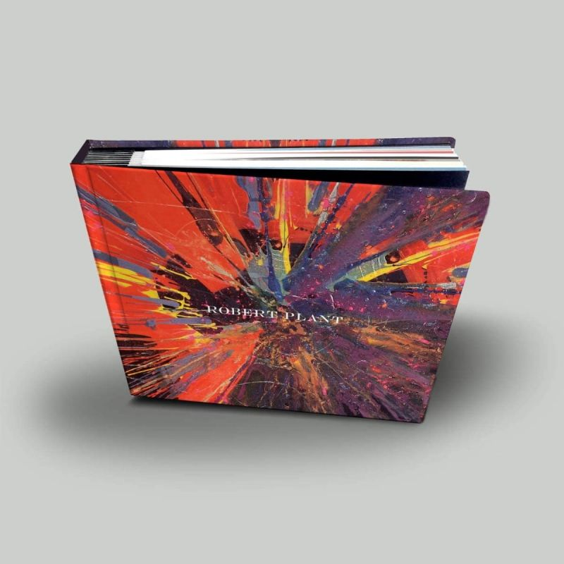 ROBERT PLANT - DIGGING DEEP - CD BOX SET