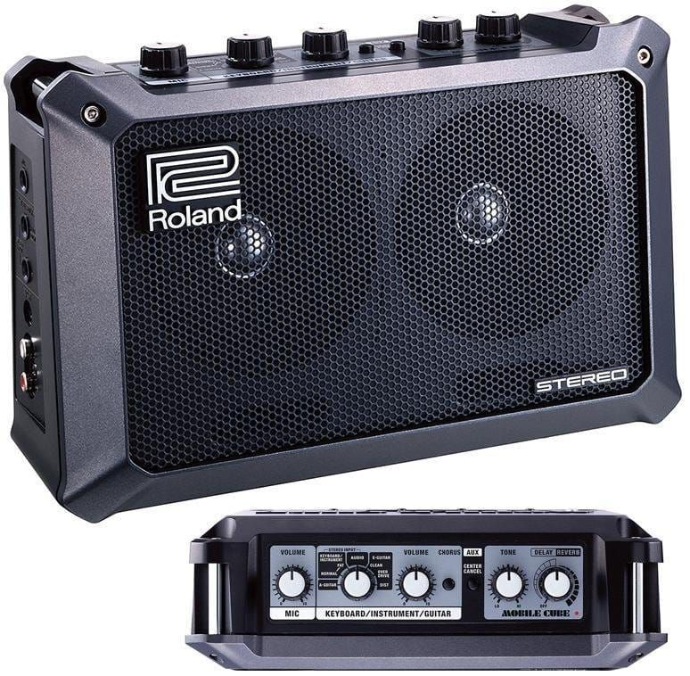 Roland Mobile Cube Battery Powered Stereo Amp