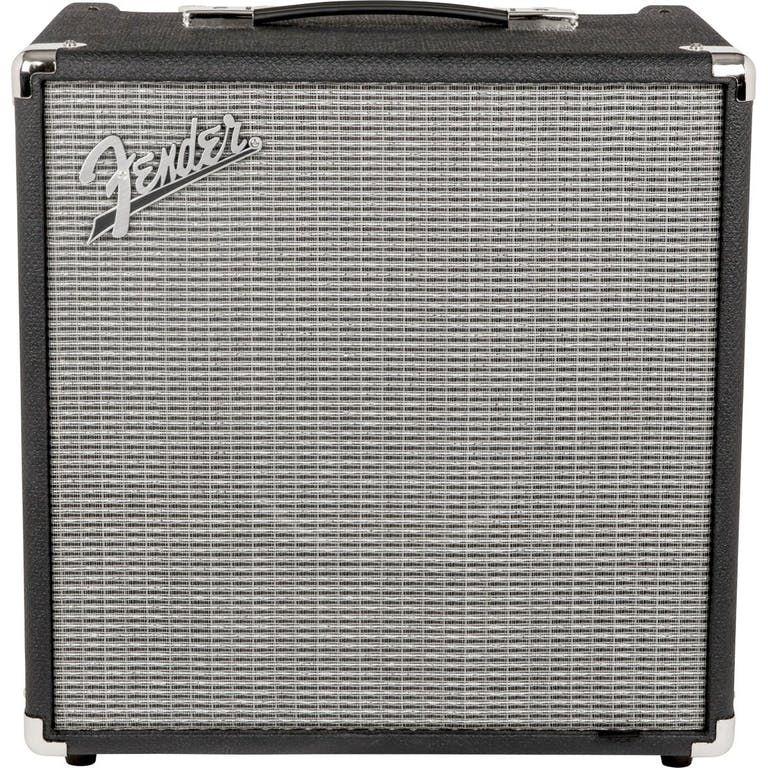 Fender Rumble 40 V3 Bass Amplifier
