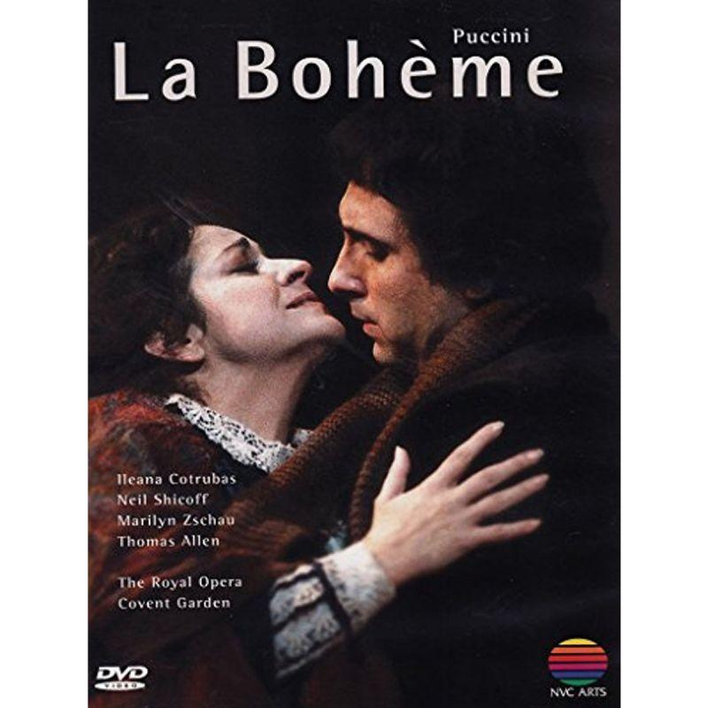 ROYAL OPERA - LA BOHEME (DVD)