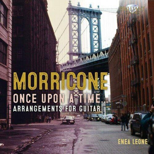 ENEA LEONE - MORRICONE ONCE UPON A TIME