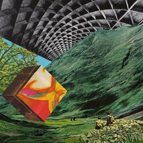 LAUCAN - FRAMESPERSECOND - vinyl