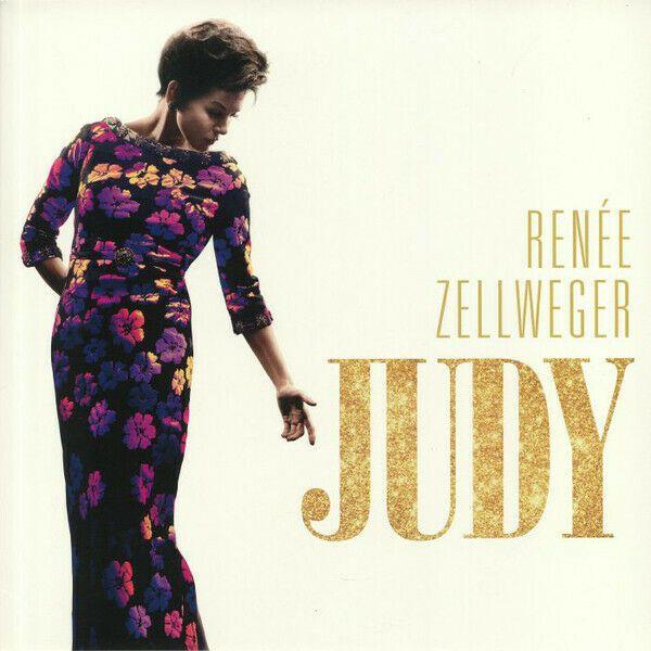 RENEE ZELLWEGER - JUDY OST - VINYL