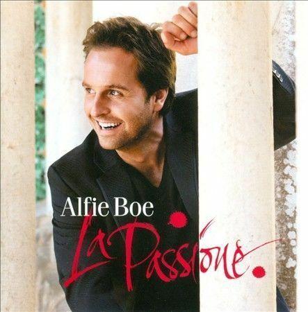 ALFIE BOE - LA PASSIONE - CD