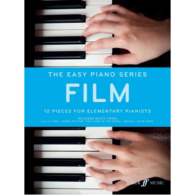 The Easy Piano Series Film