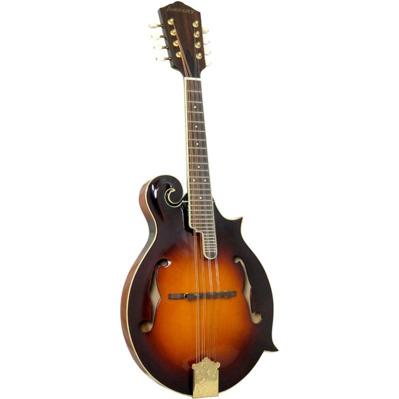 Ashbury AM-420 F Style Bluegrass Mandolin