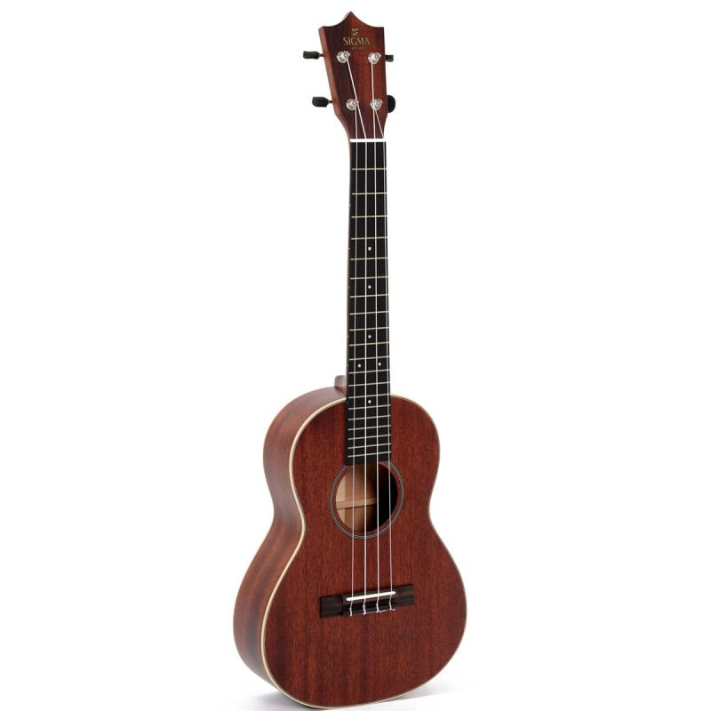 Sigma Tenor Ukulele With Bag