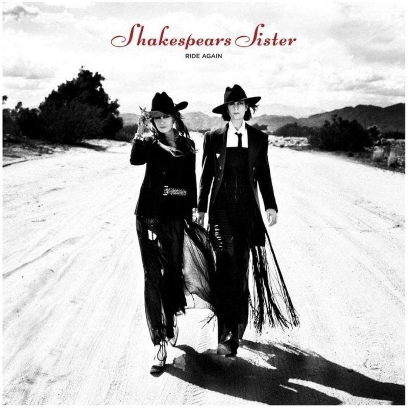 Shakespears Sister - Ride Again - Vinyl