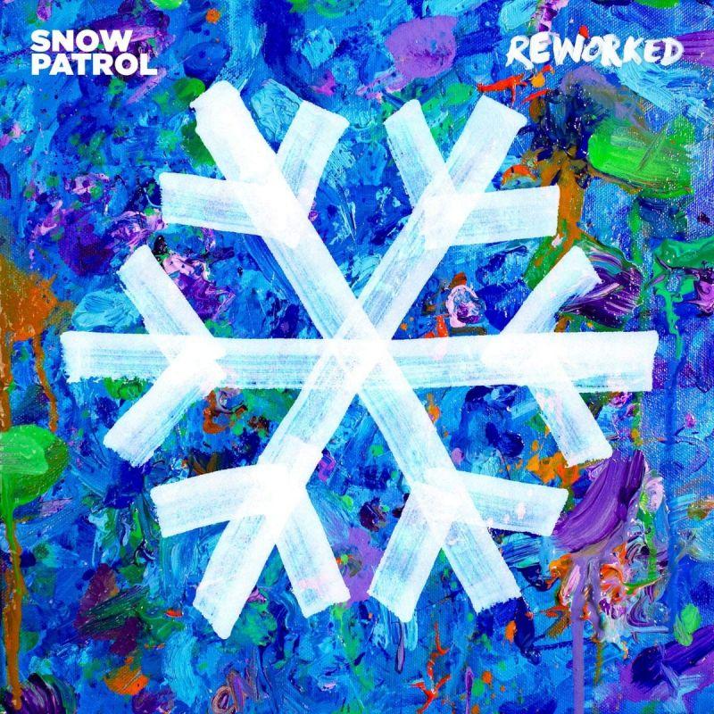 Snow Patrol - Reworked - Vinyl